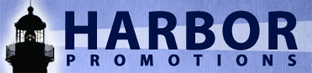 Visit our sister company's website Harbor Promotions.